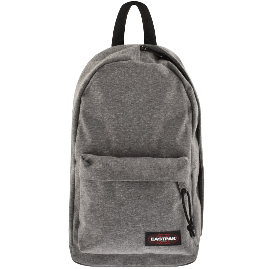 Eastpak Litt Cross Body Backpack Grey