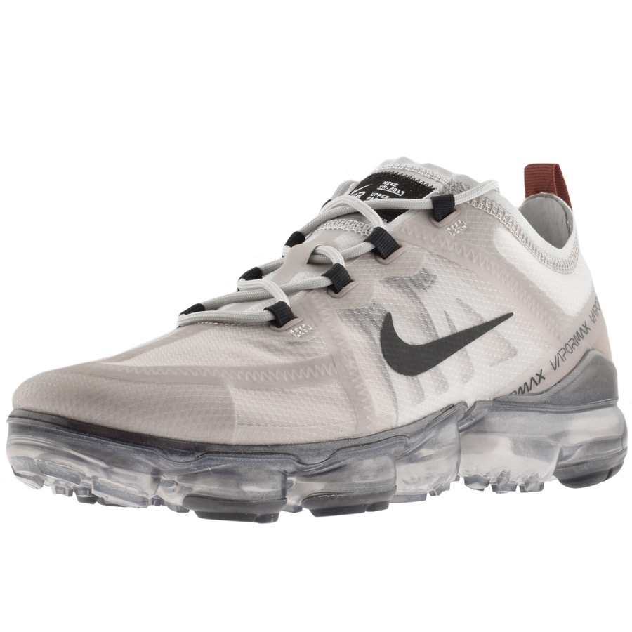 3b6487ca4416a3 Product Image for Nike Air VaporMax Trainers Beige