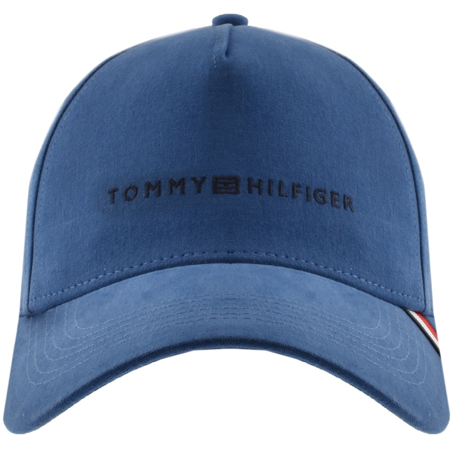 597594d0 Main Product Image for Tommy Hilfiger Uptown Cap Blue