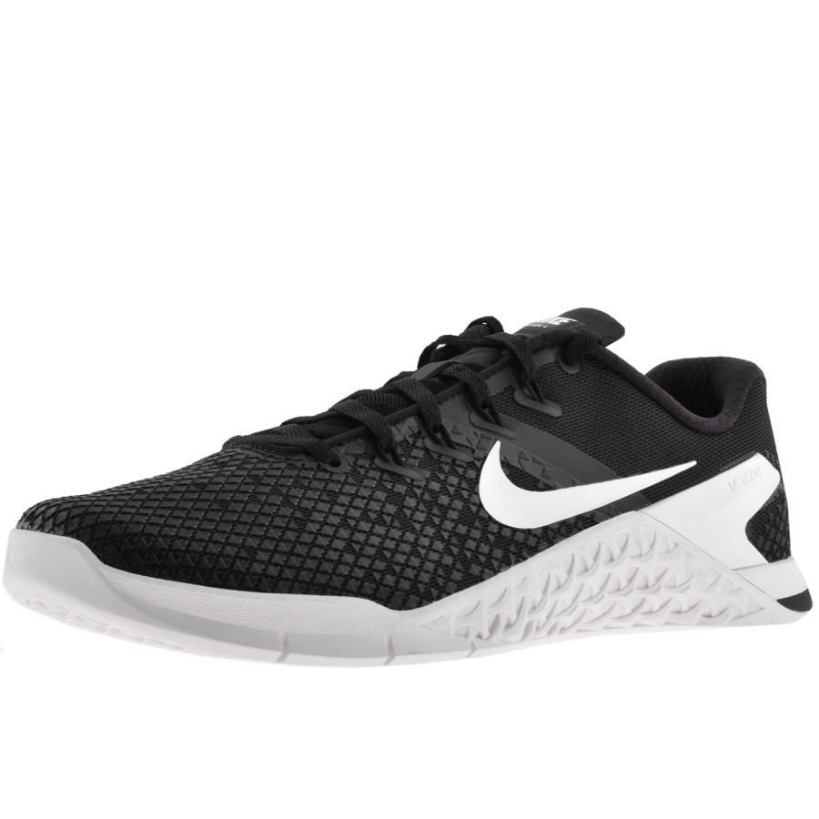 4cb9bffc6351 Product Image for NikeTraining Metcon 4 Trainers Black