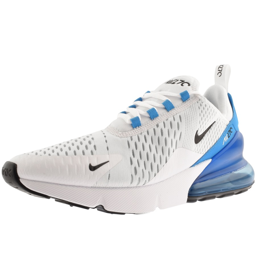 the best attitude 6fee8 614dc Product Image for Nike Air Max 270 Trainers White