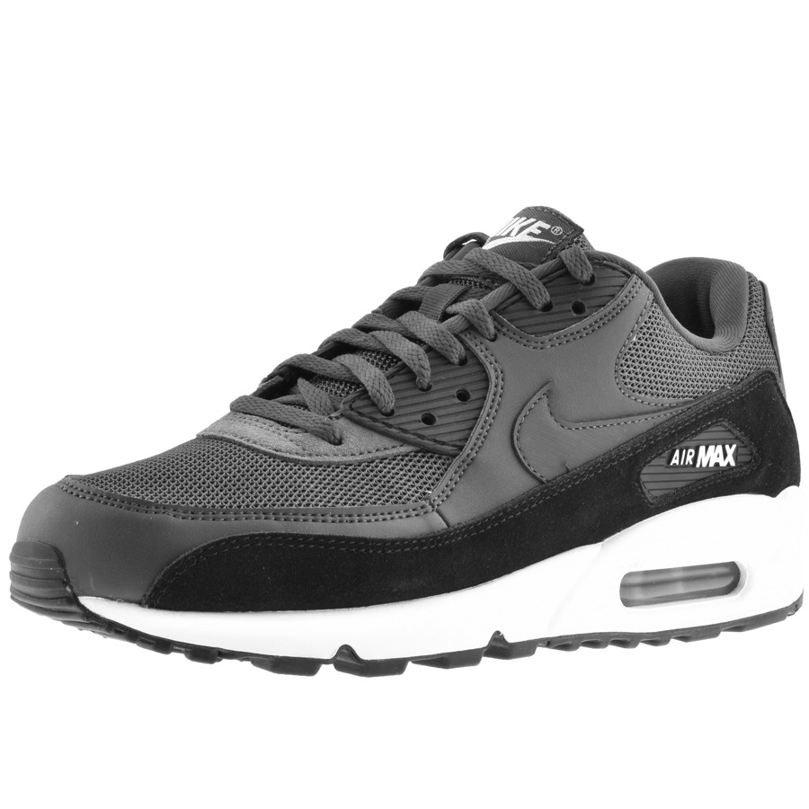 pretty nice c9dce dec17 Product Image for Nike Air Max 90 Essential Trainers Grey