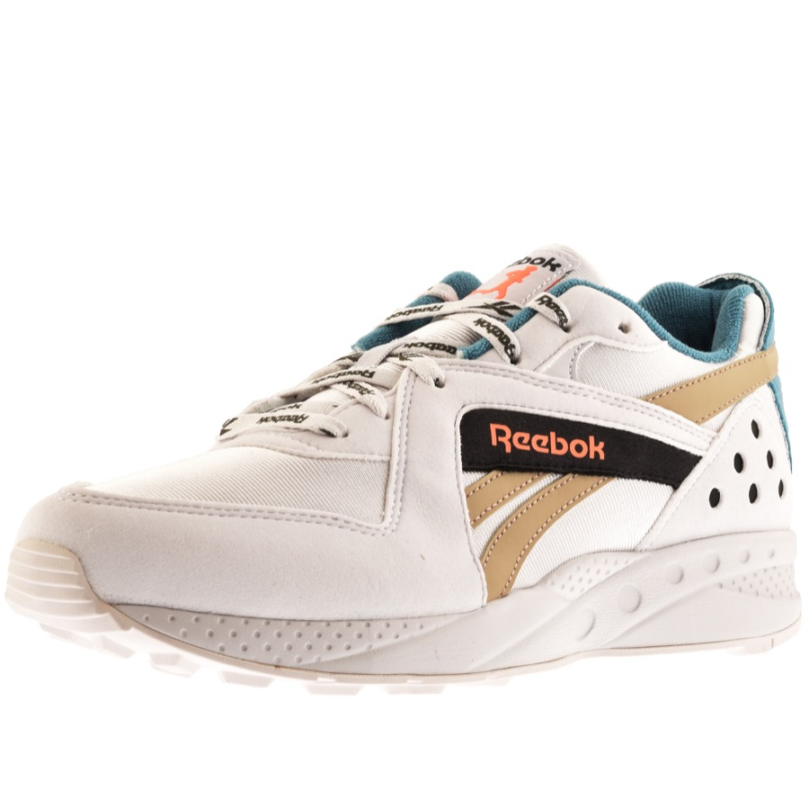 a224800aa Product Image for Reebok Pyro Trainers White