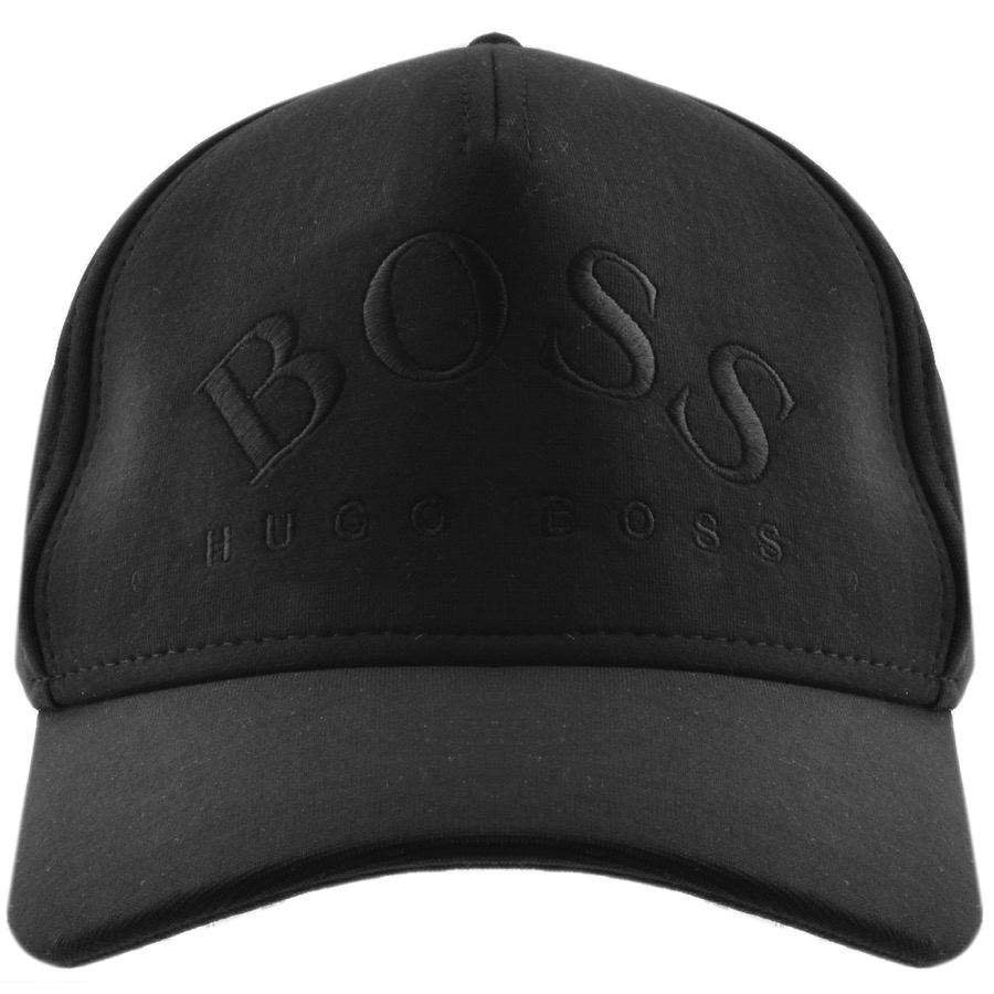 6a9a16714c6 Product Image for BOSS Athleisure Capsly Baseball Cap Black