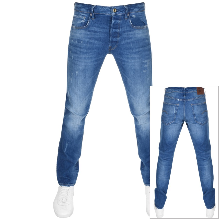 b7830bdcfdd G Star Raw Jeans & Trousers | Mens G Star Jeans | Mainline