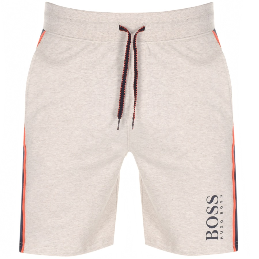BOSS HUGO BOSS Contemporary Shorts Beige Marl
