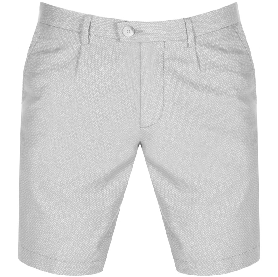 64ad510f2a2 Product Image for BOSS HUGO BOSS Slice Shorts Grey