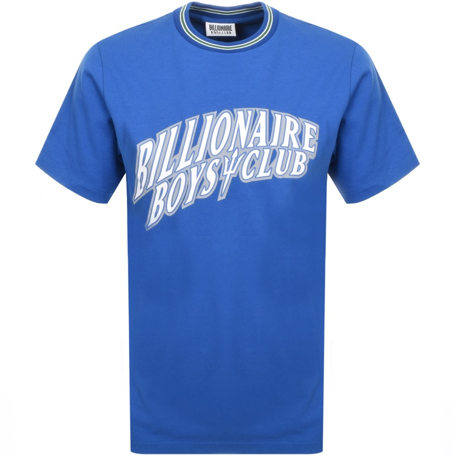Main Product Image for Billionaire Boys Club Gamer Logo T Shirt Blue
