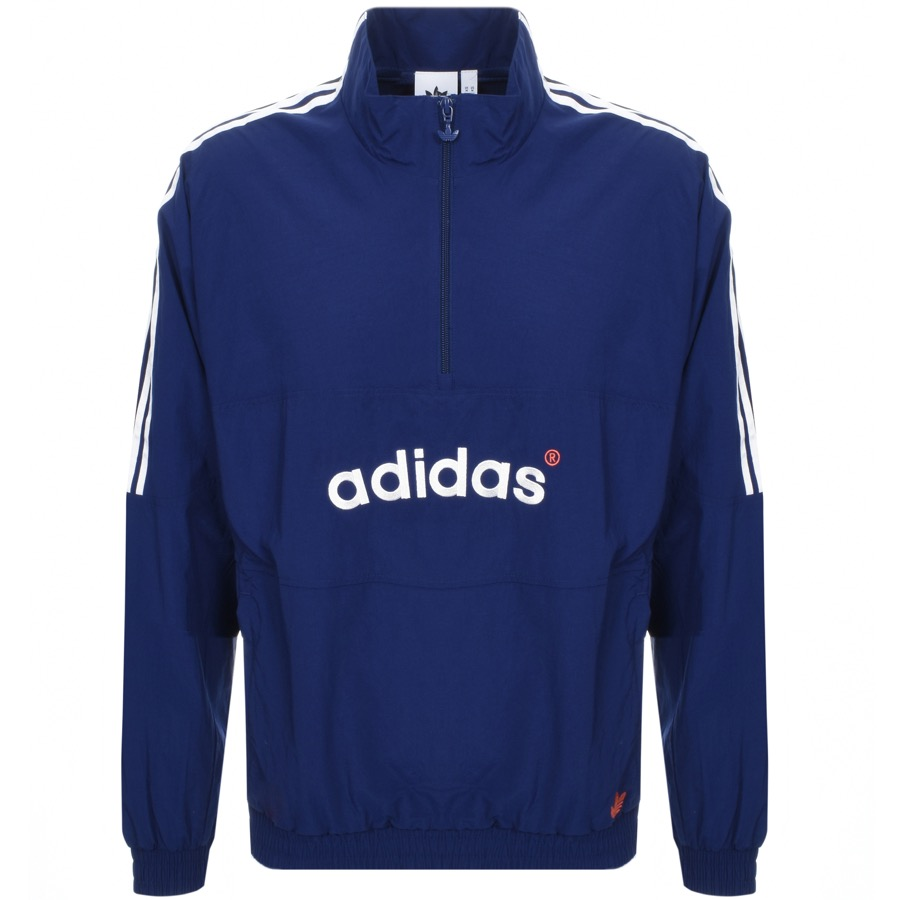 19e798bddc7f Product Image for adidas Originals 90s ARC Track Jacket Navy