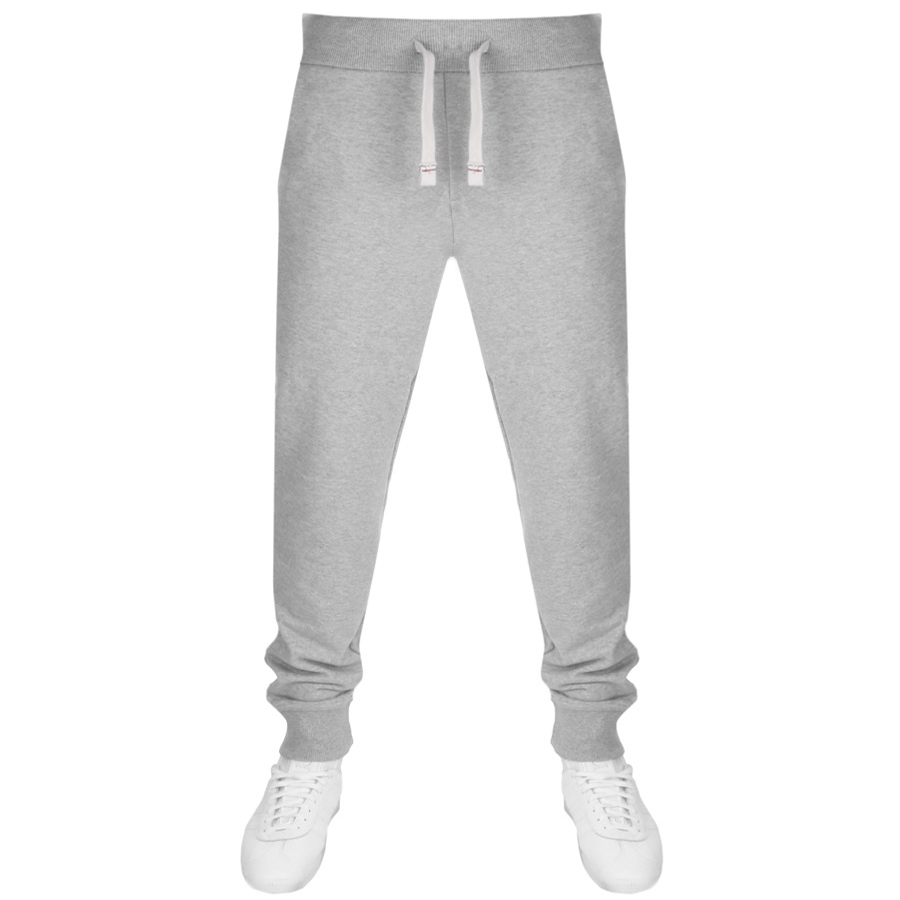0ed5e6961276 Product Image for Tommy Hilfiger Icon Jogging Bottoms Grey