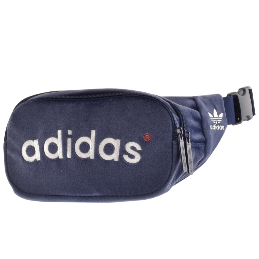 adidas Originals Waist Bag Blue