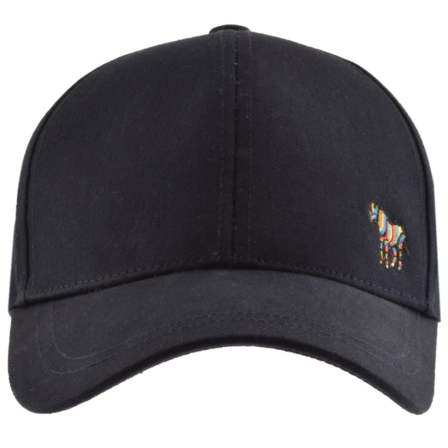 9858bf75e33 Product Image for PS By Paul Smith Baseball Cap Navy