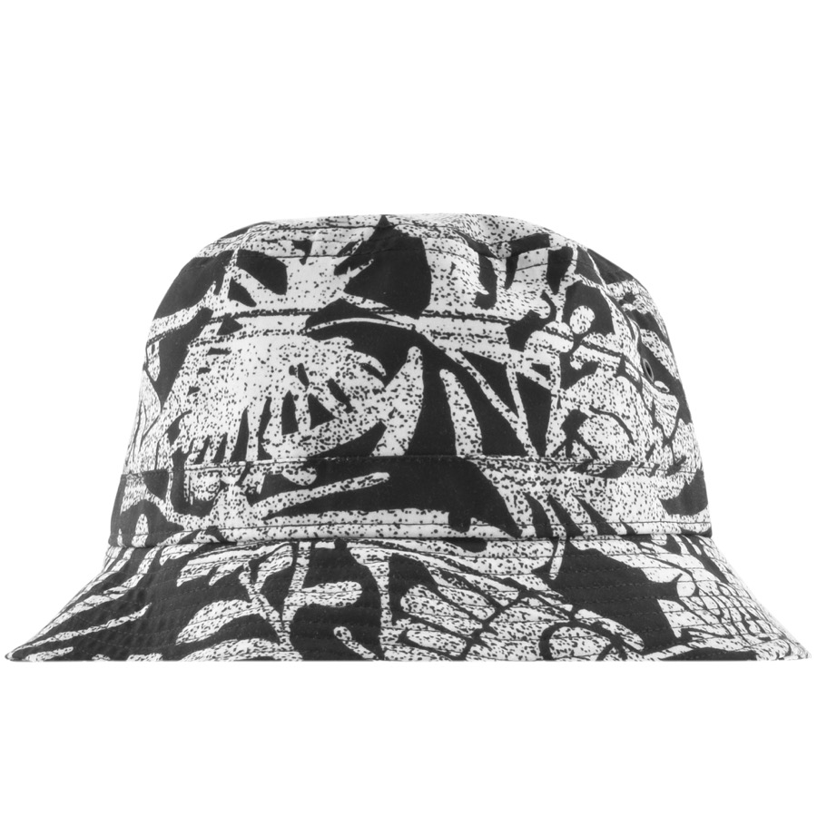 Carhartt Tiki Bucket Hat Black