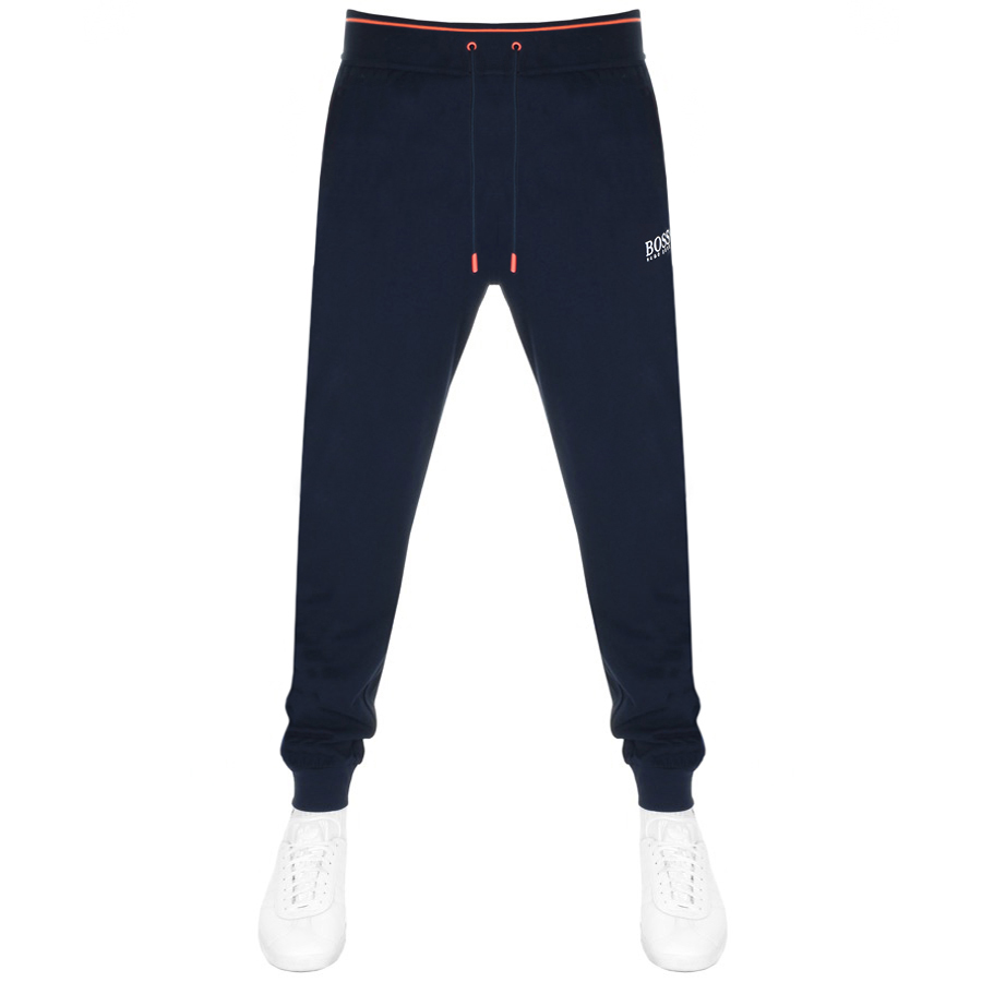BOSS HUGO BOSS Jogging Bottoms Navy