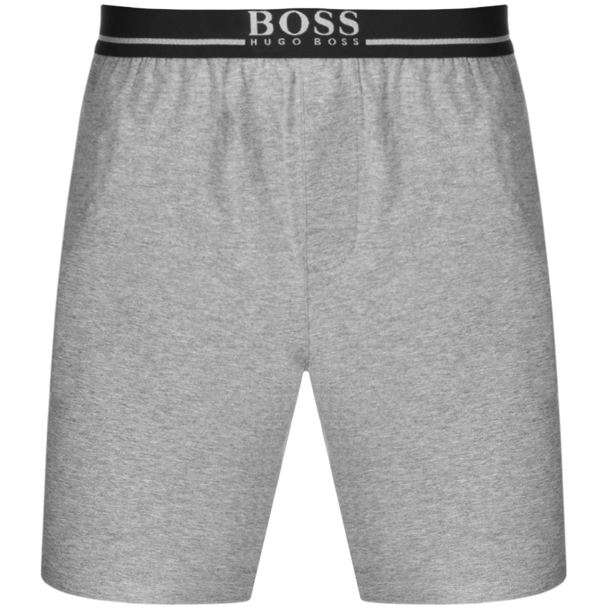 BOSS HUGO BOSS Shorts Grey