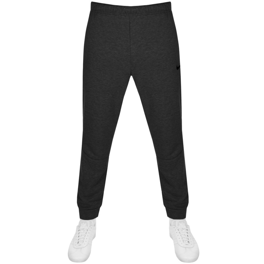 Main Product Image for Nike Training Logo Jogging Bottoms Grey