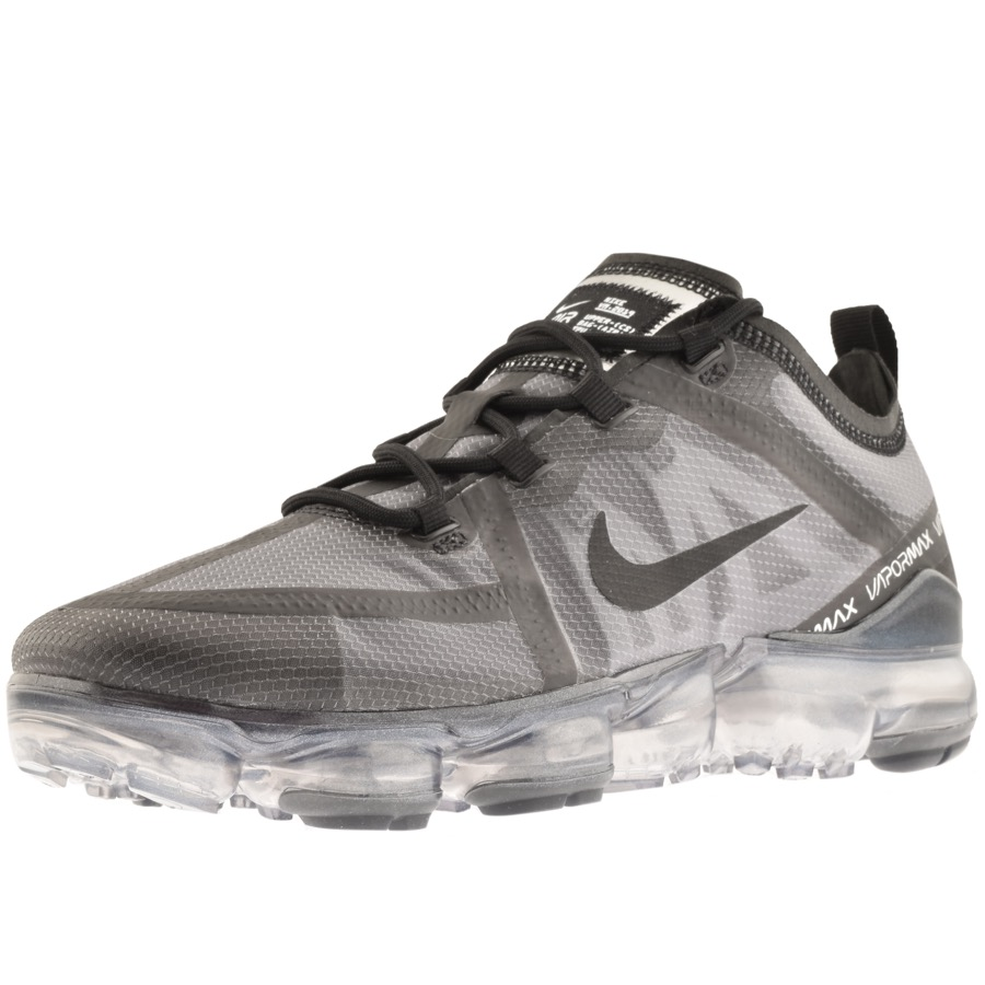 a32083fba84677 Product Image for Nike Air VaporMax Trainers Black