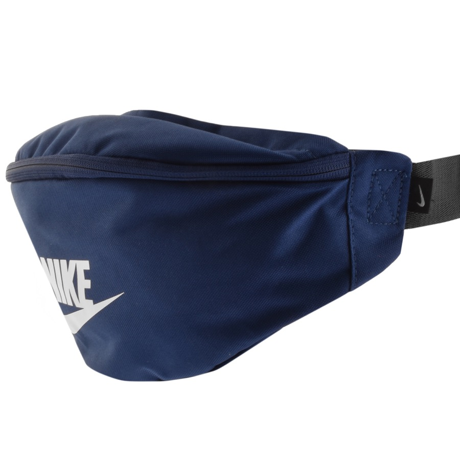 61d5d7fcd1b4 Product Image for Nike Core Heritage Waist Bag Blue