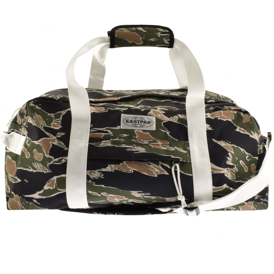 Eastpak Stand Duffle Bag Green