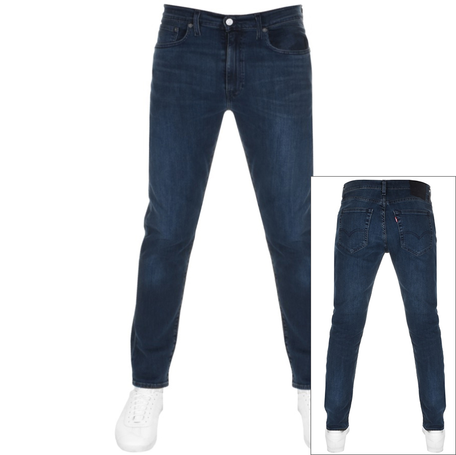 Main Product Image for Levis 512 Slim Tapered Jeans Blue