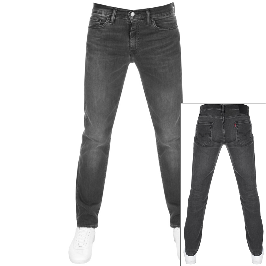 Main Product Image for Levis 511 Slim Fit Jeans Grey