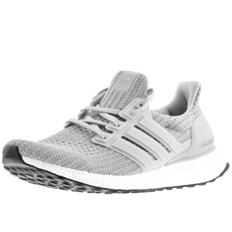 Main Product Image for Adidas Originals Ultra Boost Trainers Grey