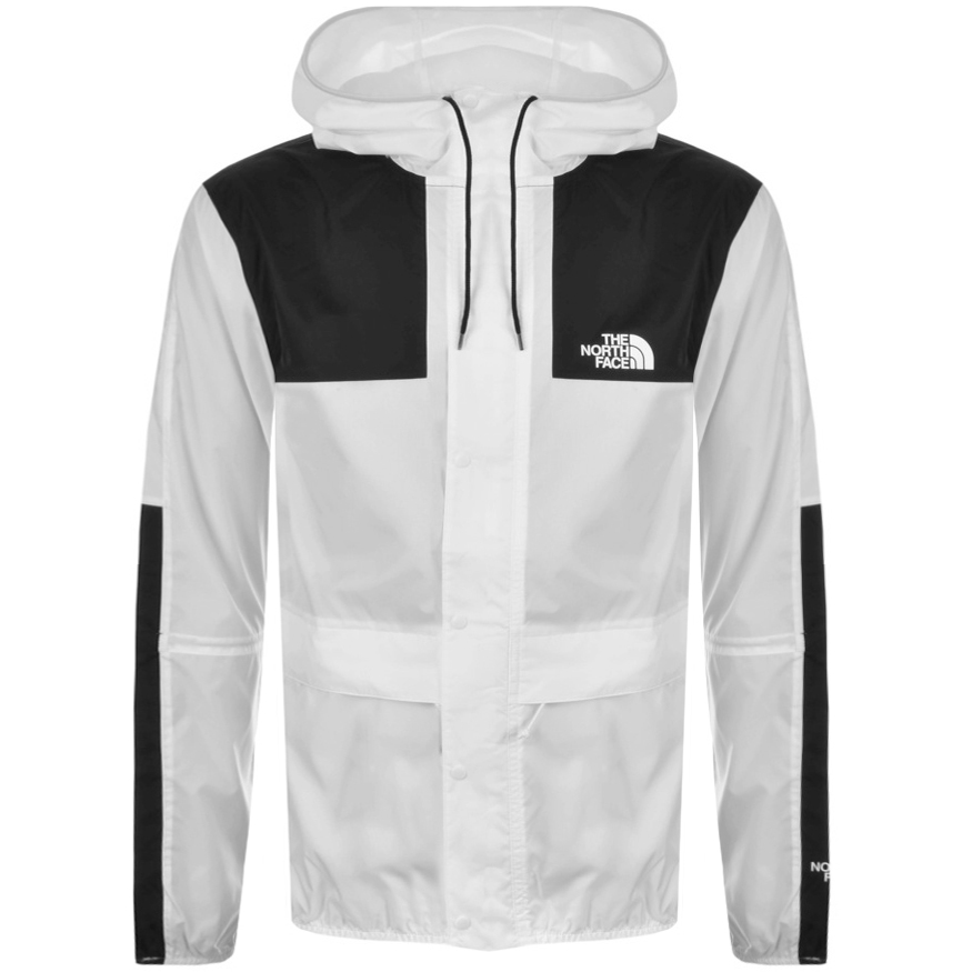 Main Product Image for The North Face 1985 Mountain Jacket White