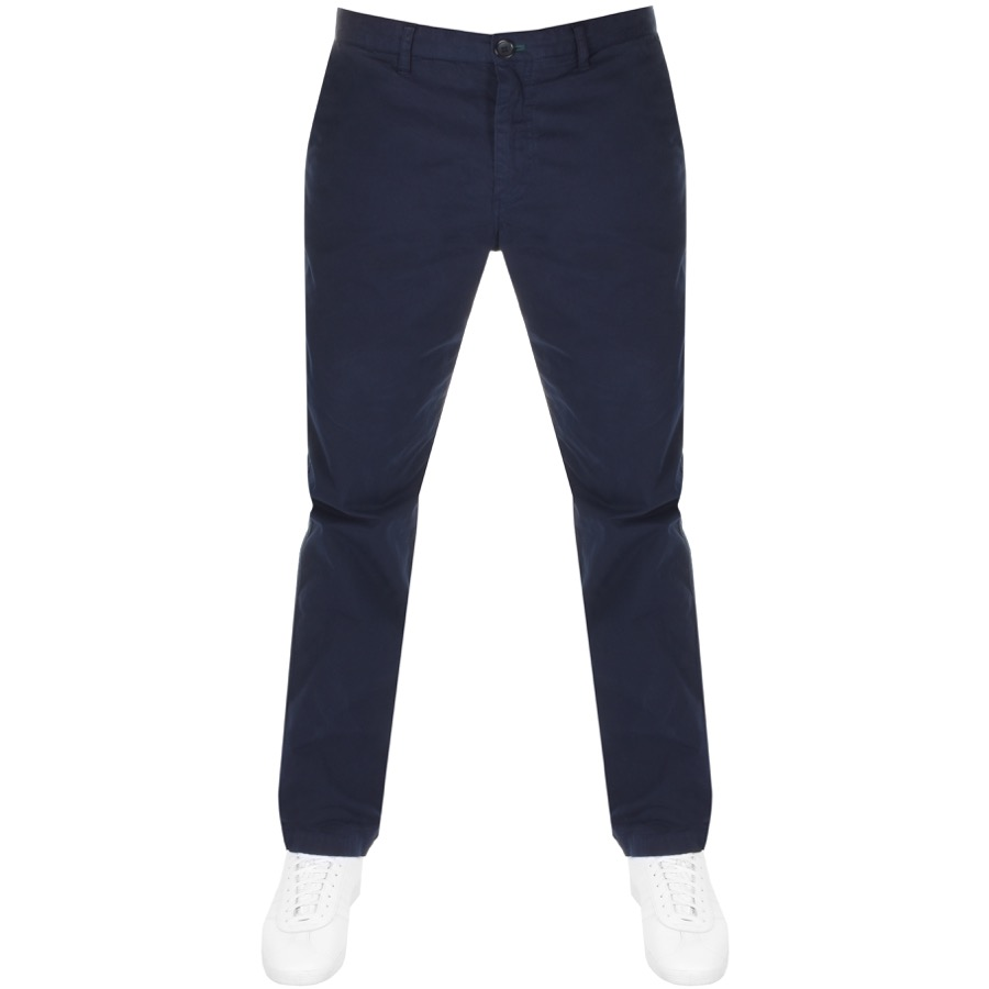 Main Product Image for PS By Paul Smith Chinos Navy