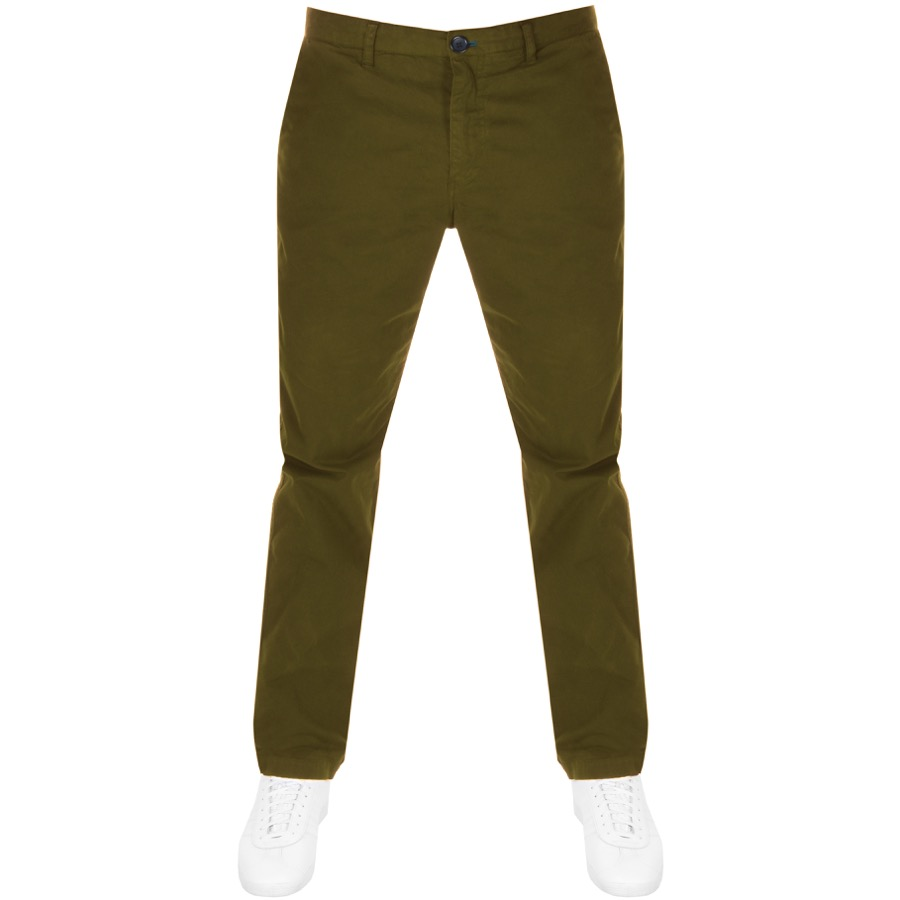 Main Product Image for PS By Paul Smith Chinos Khaki