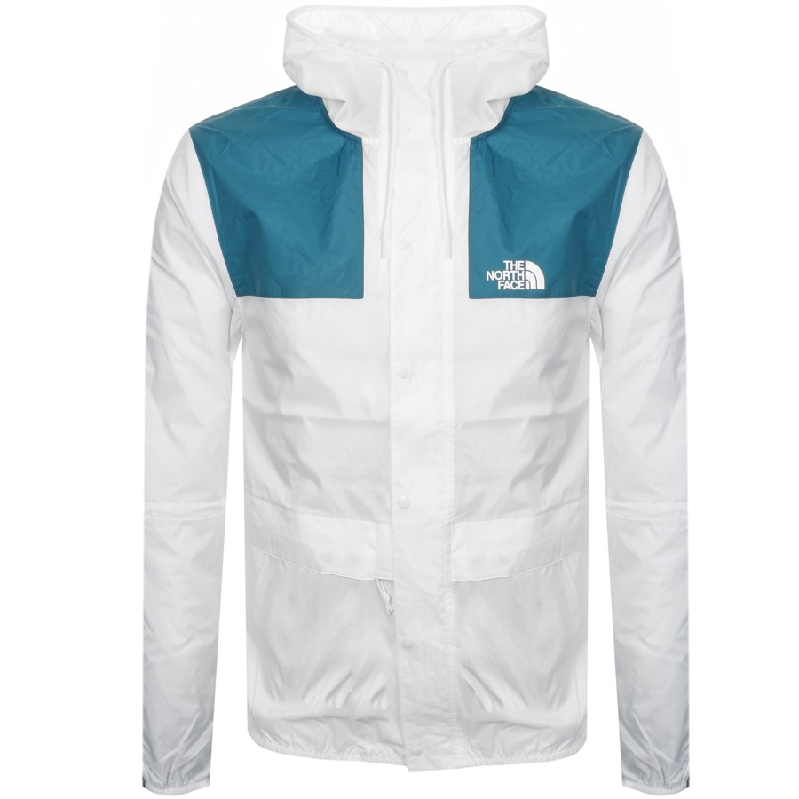 fe991722c9 The North Face 1985 Mountain Jacket White