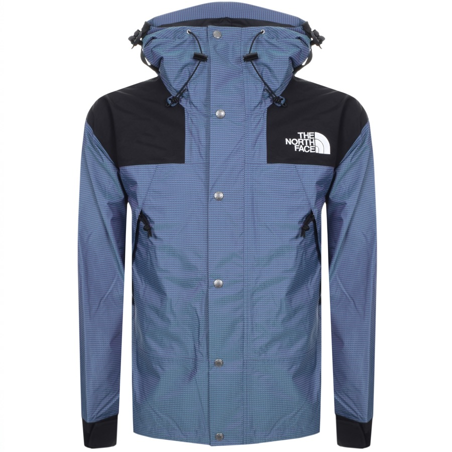 105c703bb9fd Product Image for The North Face 1990 Mountain Jacket Blue. Free Delivery
