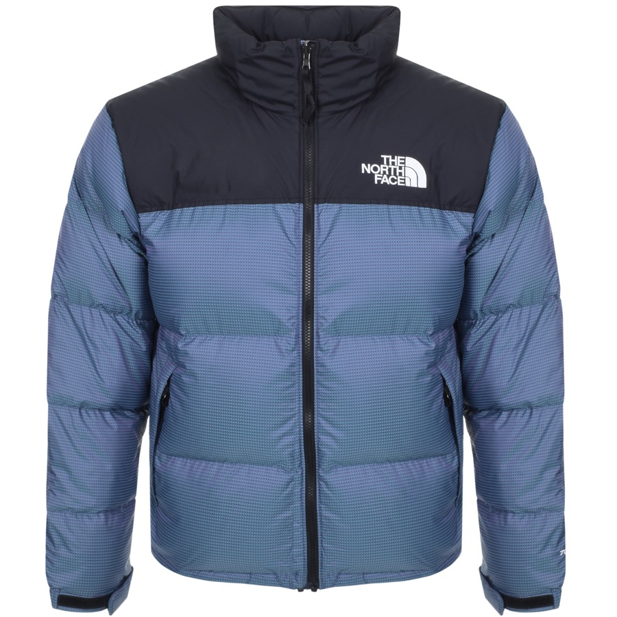 418280c476a9 Product Image for The North Face 1996 Nuptse Down Jacket Blue