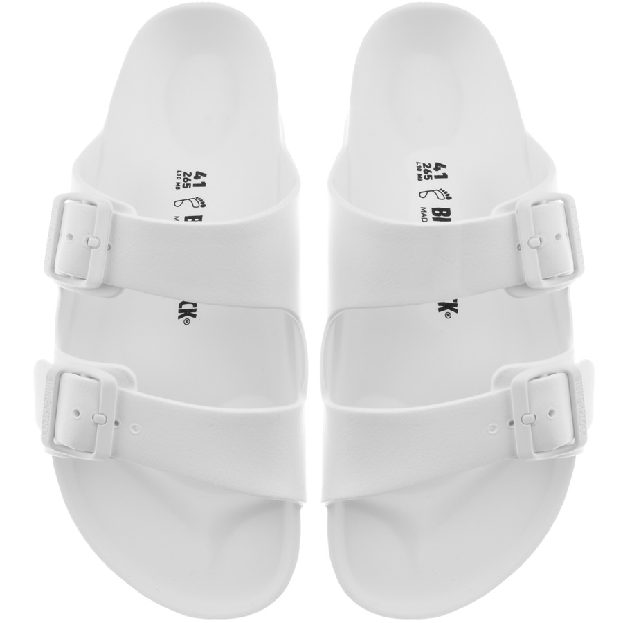 5800528d49f Product Image for Birkenstock Arizona EVA Sandals White