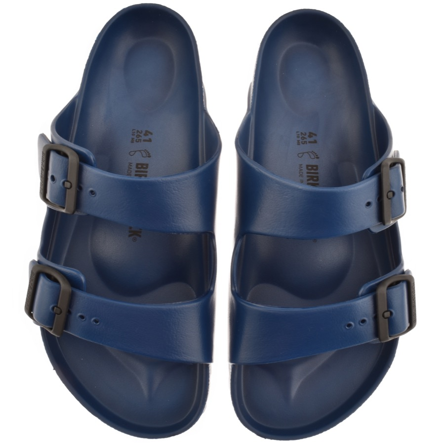 Main Product Image for Birkenstock Arizona EVA Sandals Navy