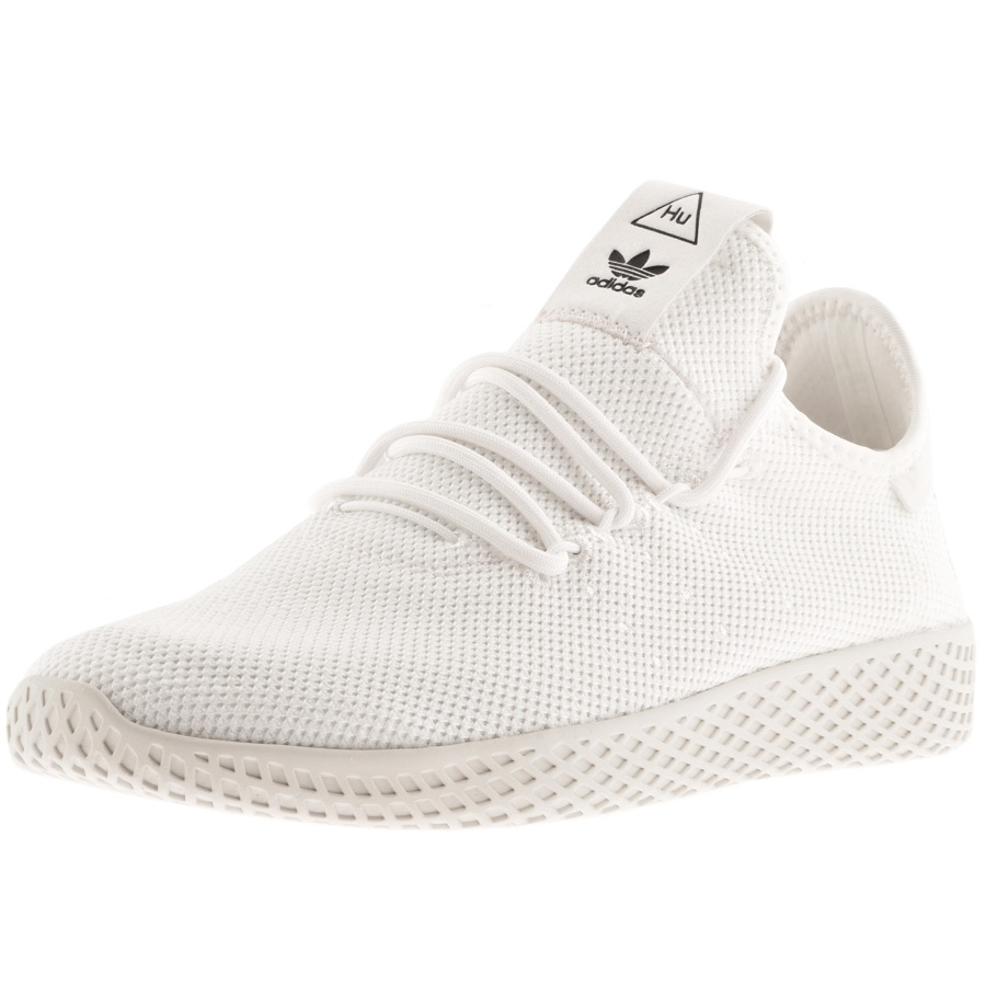 Main Product Image for Adidas X Pharrell Williams Tennis Hu Trainers