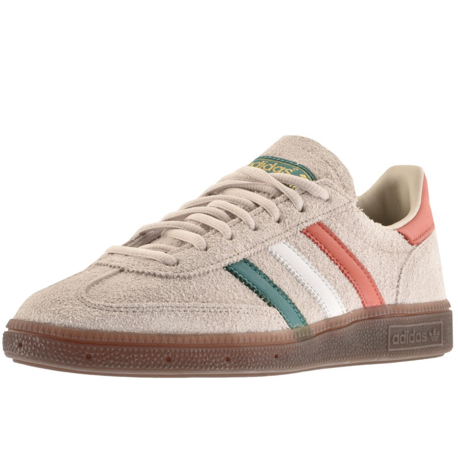 Main Product Image for Adidas Originals Handball Spezial Trainers Brown