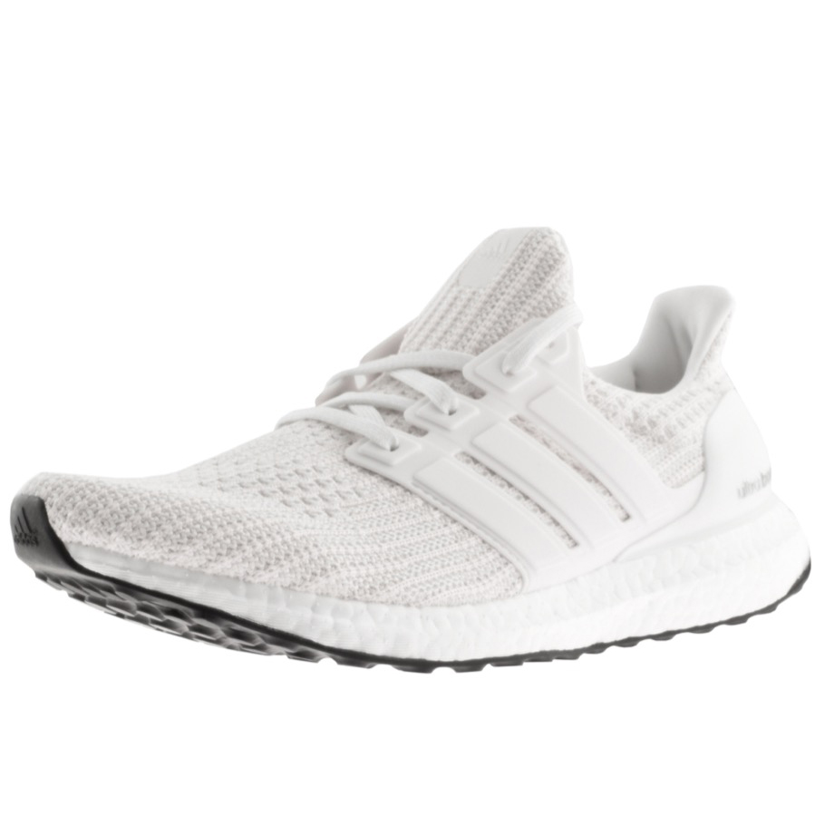 Main Product Image for adidas Originals Ultra Boost Trainers White