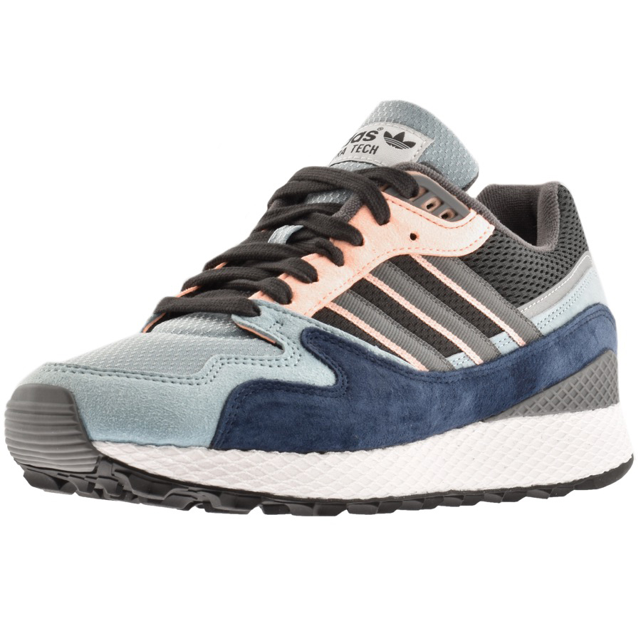 Main Product Image for Adidas Originals Ultra Tech Trainers Blue