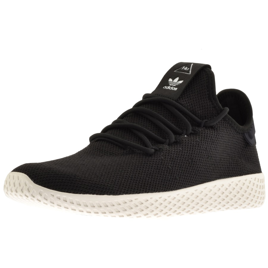outlet store new cheap compare price Adidas X Pharrell Williams Tennis Hu Trainers | Mainline Menswear