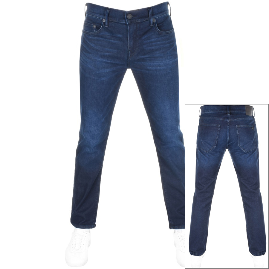 97024dc305042 Product Image for True Religion Rocco Jeans Blue