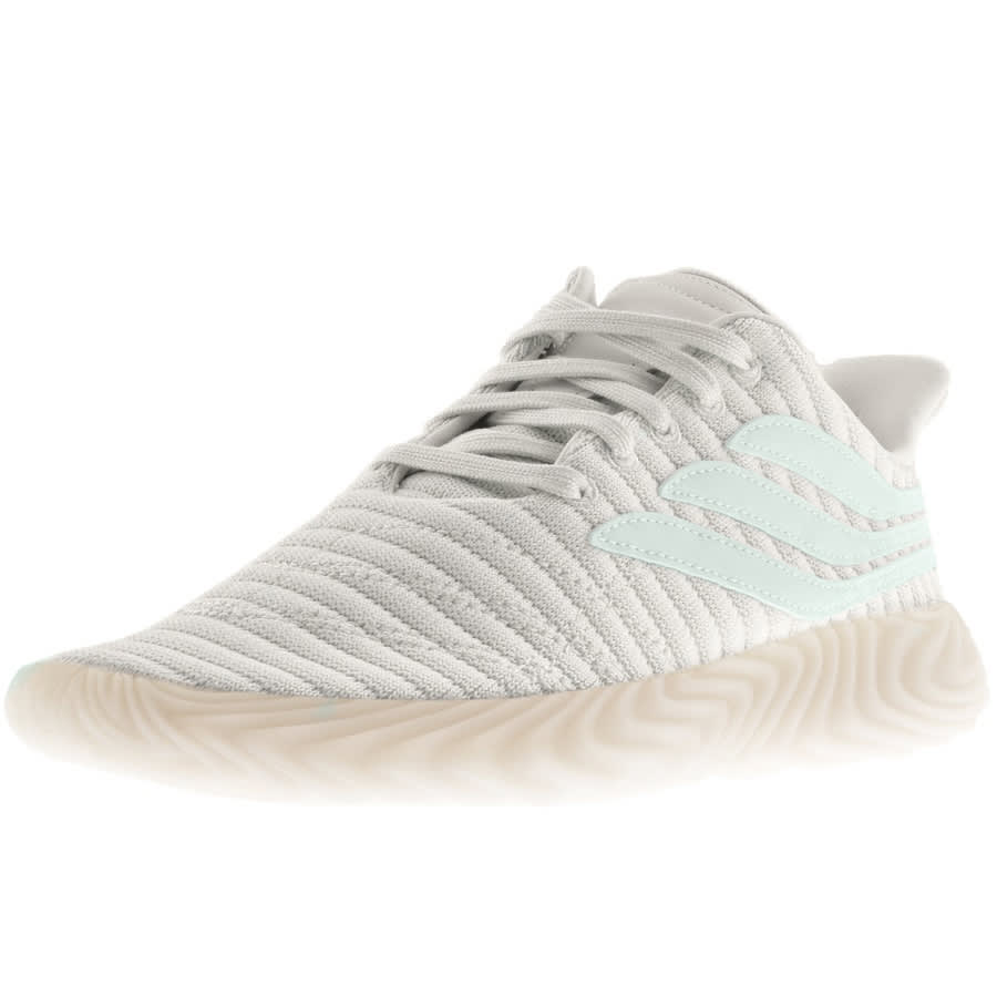 Main Product Image for Adidas Sobakov Trainers White
