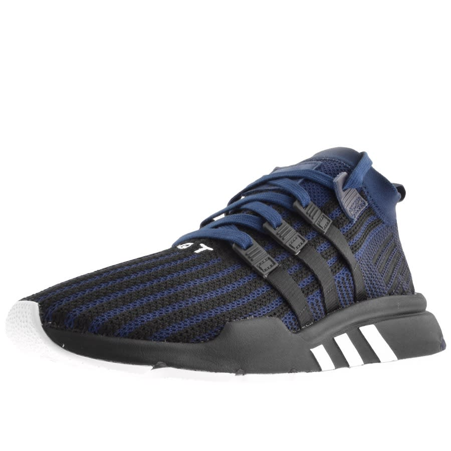 Main Product Image for Adidas Originals EQT ADV Knit Trainers Blue