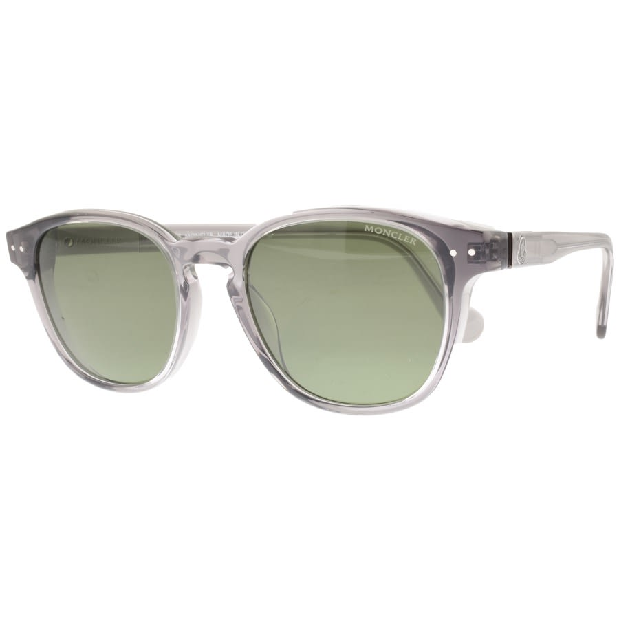 Moncler ML0010 Sunglasses Grey