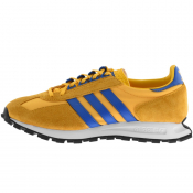 adidas Originals Racing 1 Trainers Yellow