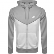 Nike Repeat Pack Hoodie Grey