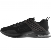 Nike Training Air Max Alpha 3 Trainers Black