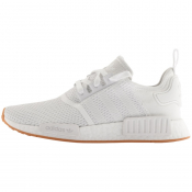 adidas Originals NMD R1 Trainers White