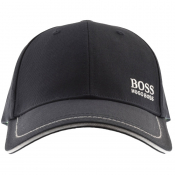 BOSS Baseball Cap Navy