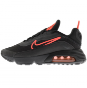 Nike Air Max 2090 Trainers Black