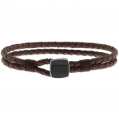 BOSS Bracelet Brown